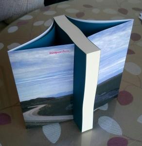 Horizon - solapa origami